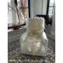 Valkoinen 200 cm lampaantalja, Icelandic x2, erikoispitkä
