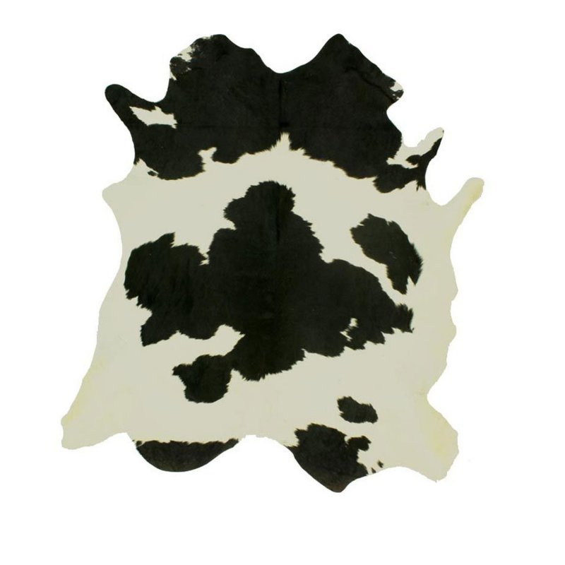 Häräntalja, musta valkoinen, M koko  Mattoshop fi by BIRO