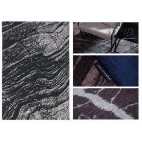 Helppohoitoinen Basalto matto, design Maciej Zień