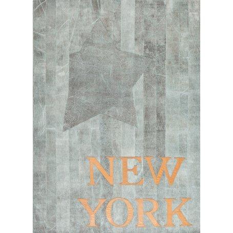 New York matto, kierrätys, Papilio design