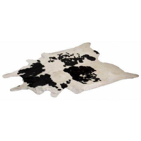 Häräntalja, musta valkoinen, L-koko