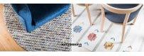 Mattoshopista löydät tyylikkäät villamatot helposti. Voit tilata villamatot kotiin ja maksaa kun matot on toimitettu.