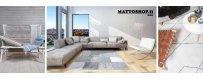 Mattoshop.fi verkkokaupan mattovalikoimasta löydät taatusti laadukkaan ja edullisen maton tilaan kuin tilaan